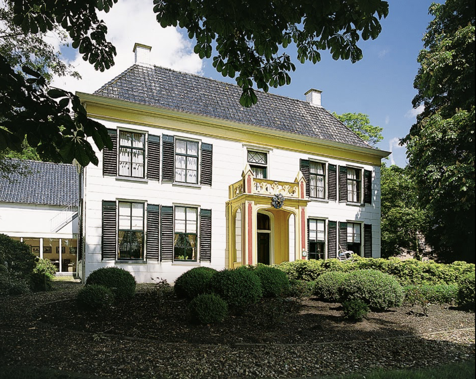 Landgoed Ekenstein